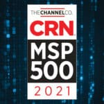 3rd Element Made The 2021 MSP 500 List