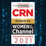 Dawn Sizer of 3rd Element Consulting, Inc Recognized as a Power 60 Solution Provider Among CRN's 202...